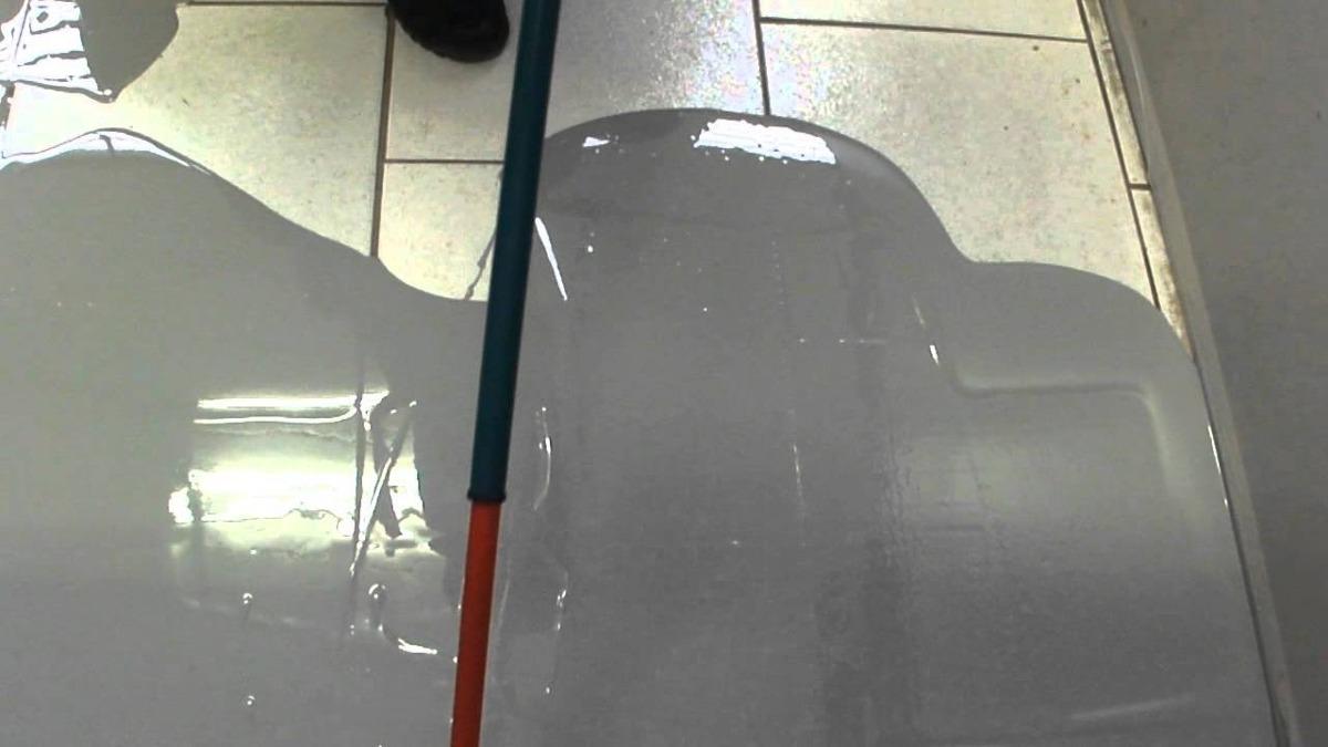 ep xi auto nivelante para piso em porcelanato l quido r