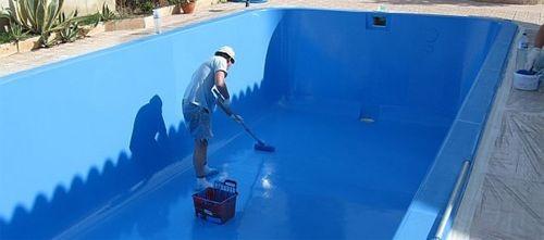 epoxi pintura epoxica  piscinas  peceras  acuarios tanques
