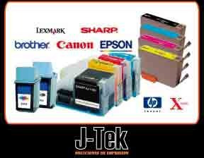 epson alternativ cartucho