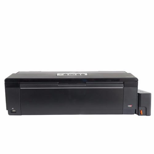 epson artisan 1430 + sistema de tinta continuo.