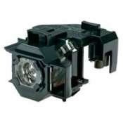 epson elplp33 replacement lamp w-housing 4,000 hour life & 1