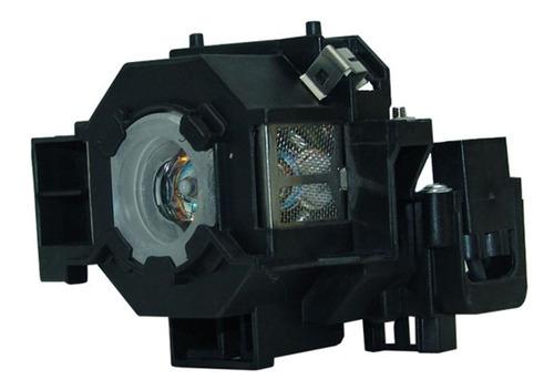 epson elplp41 / v13h010l41 lámpara de proyector con carcasa