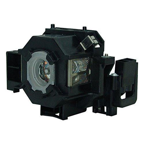epson emp-400we lámpara de proyector de repuesto elplp42 / v