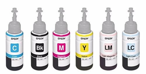 epson epson tinta
