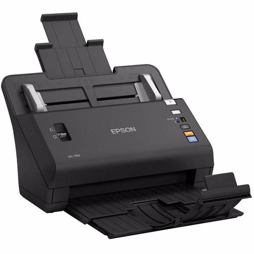 epson escaner workforce ds-760 b11b222202