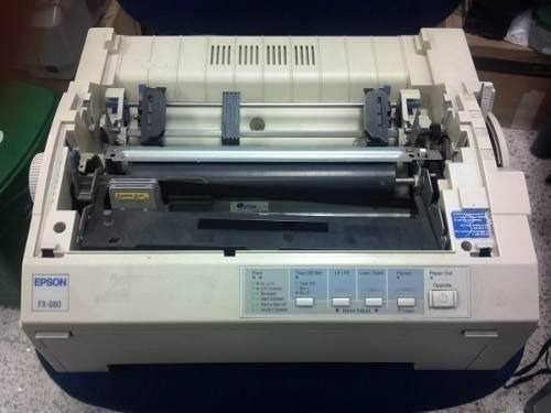 EPSON FX-880 DRIVER WINDOWS