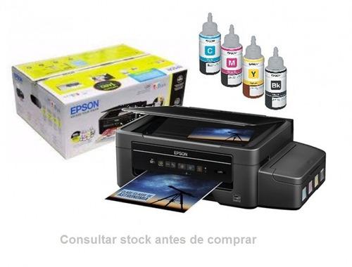 epson impresora epson