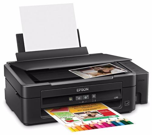 epson impresora multifuncional