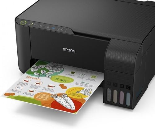 epson impresora multifuncional l3150 wifi. nuevas y selladas