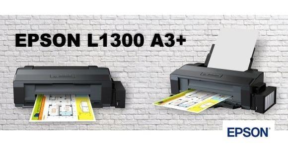 Epson L1300 Ou L1800 Luz Piscando, Travada Reset