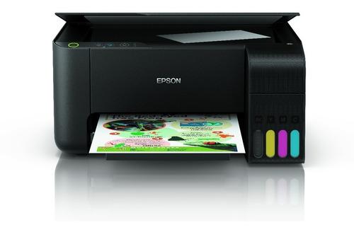 epson l3110 - l380 impresora sistema original incluye iva