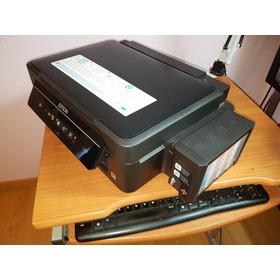 Epson L355 (leer Bien)