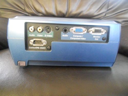 epson lcd projector emp 30 excelentes condiciones