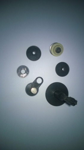 epson - lx300+ / lx300+ii manejador de cinta (kit completo)