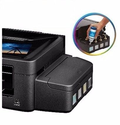 epson multifunción impresora