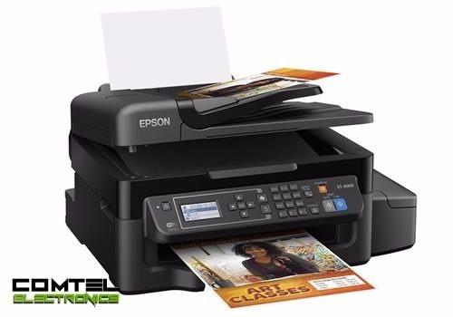epson multifuncional impresora
