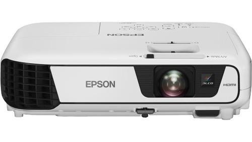 epson powerlite x36+ proyector lcd wi-fi 3600lumen xga