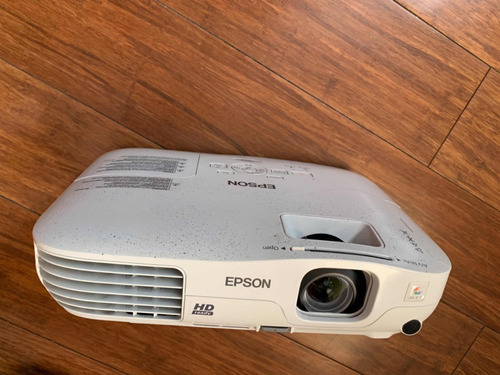 epson proyector h331a