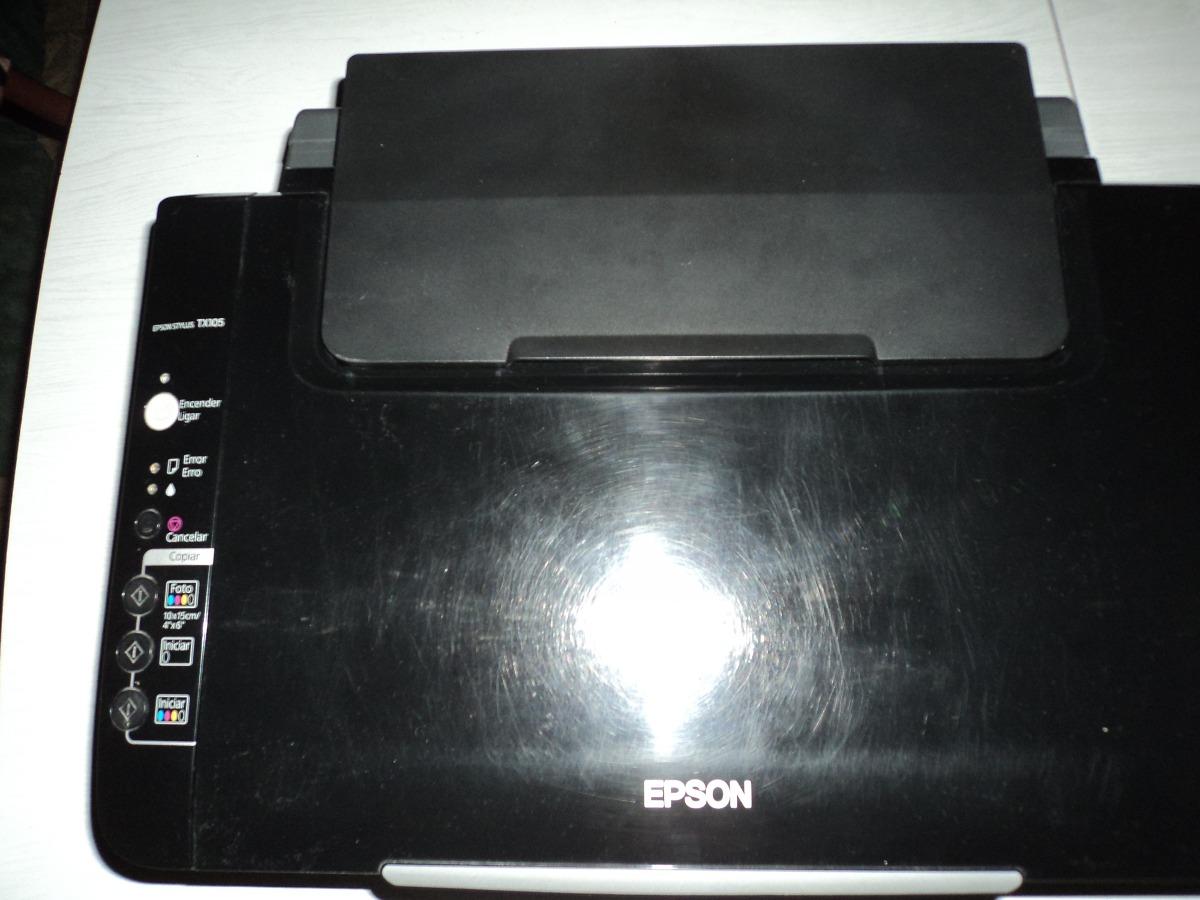 EPSON STYLUS TX 105 DRIVER UPDATE