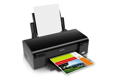 epson sublima workforce 30+cis 5color+100h papel fotografia*