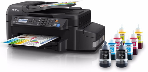 epson tinta impresora