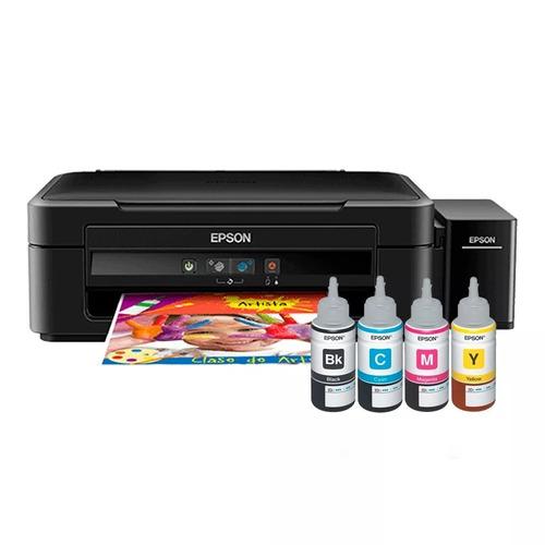 epson tinta impresora multifunción