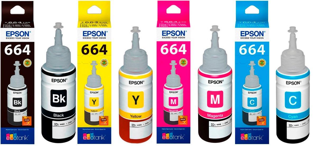 Multifuncional Epson L375 Wifi Tinta Continua P