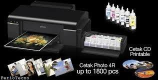 epson tintas e impresoras con sistema de tintas contunuo