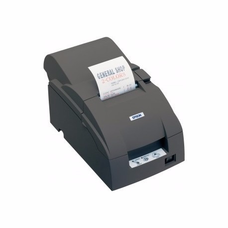 epson tm-u220a impresora punto de venta usb( gadroves)