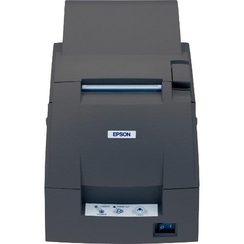 epson tm u220a impresora usb corte automático (gadroves)