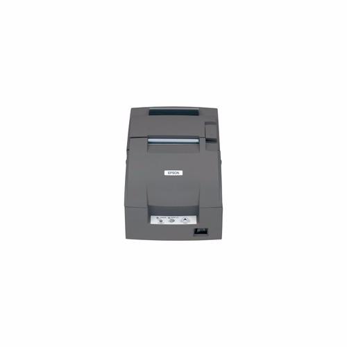 epson tm u220d impresora punto de venta usb manual gadroves