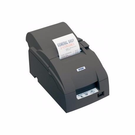 epson tm-u220pa impr punto de venta paralela con cortador