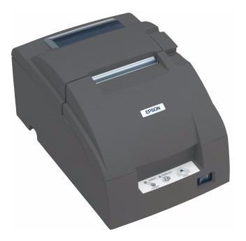 epson tm-u220pd impresora punto de venta paralela manual