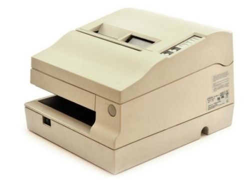 epson tm-u950 m62ua pos receipt printer