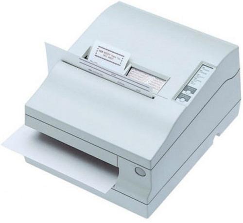epson tmu950p-252 serial ecw dc.24v c31c151283