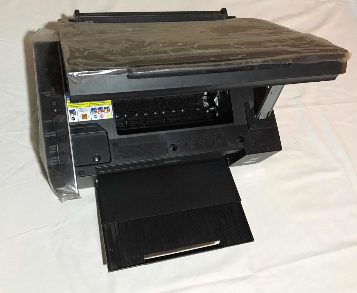 DRIVERS: EPSON TX115 SCANNER