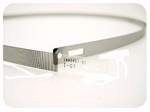 epson tx120 - cinta encoder - tienda