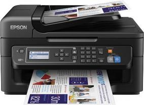 Downgrade Firmware Epson Wf 2630 - Impresoras en Mercado