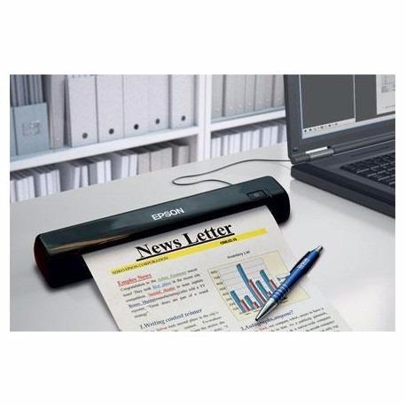 epson workforce ds-30 escáner de documentos (216 x 356 mm)