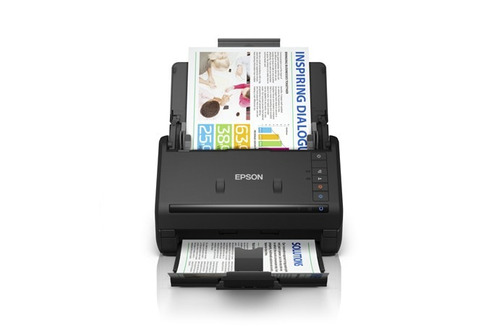 epson workforce es-500w scanner adf 35ppm wireles