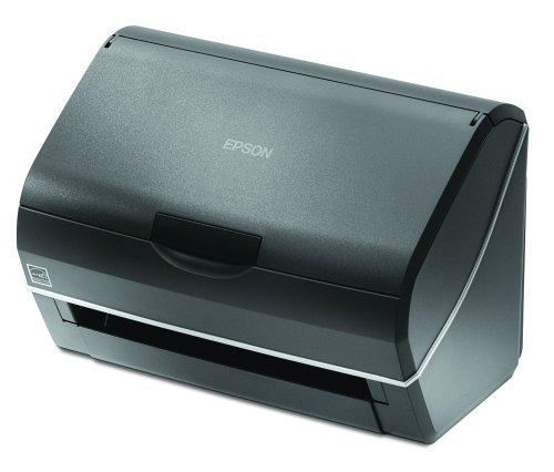 epson workforce pro b11b gt-s50 escáner de documentos