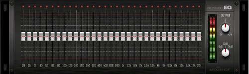 eq grafic 31 bandas pro  eq-virtual pc .