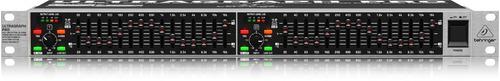 equalizador behringer fbq 1502hd garantia proshows