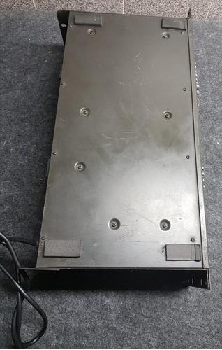 equalizador ciclotron tge 2313 x