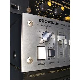 Equalizador Cygnus Ge1800