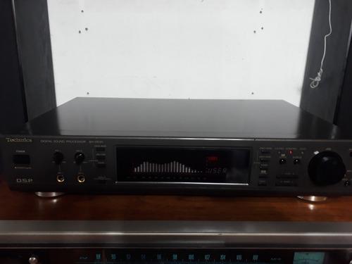 equalizador technics sh-ge90