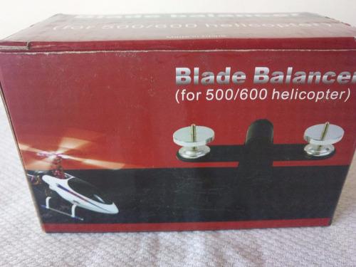 equilibrador aspas helicóptero 500/600