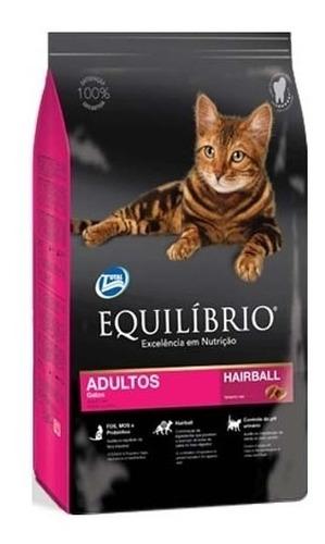 equilibrio gatos adulto 7,5kg  enviogratis*