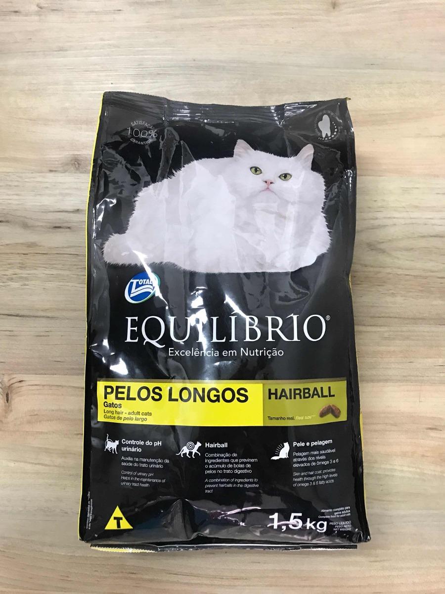 Equilibrio gato pelo largo