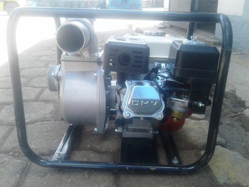 equimax, motobomba de agua a gasolina